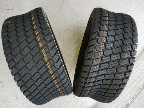 20x8.00-10 4P OTR Grassmaster (2 tires)