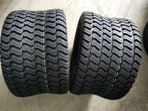 20X10.00-8 4P OTR Grassmaster (2 tires)