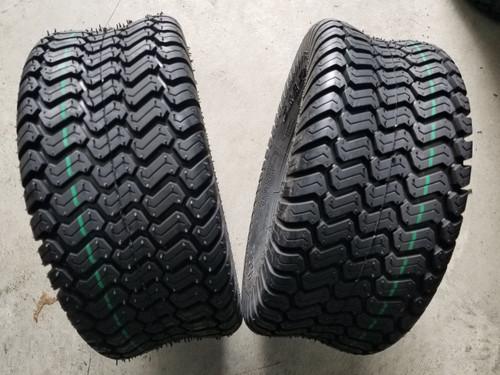 15X6.00-6 4P Wanda P332 Grassmaster (2 tires)
