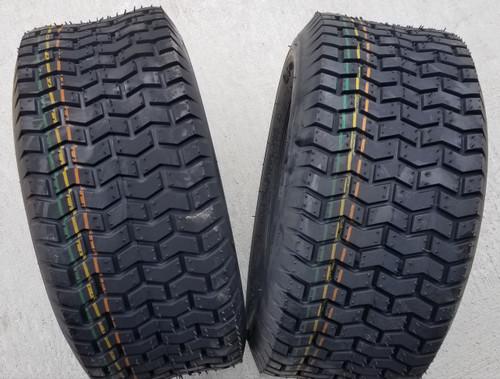 16X6.50-8 4P OTR Chevron II P512 (2 tires)