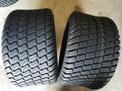 18X9.50-8 4P Wanda P332 Grassmaster style (2 tires)
