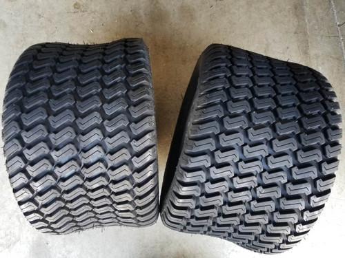 18X10.50-10 4P Wanda P332 Grassmaster (2 tires)
