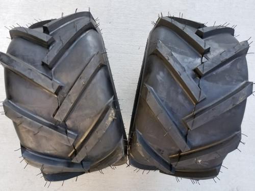 18x9.50-8 2P OTR Fieldmaster Lug (2 tires)