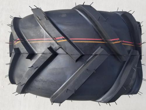 20x10.00-8 4P OTR Fieldmaster Lug (2 tires)