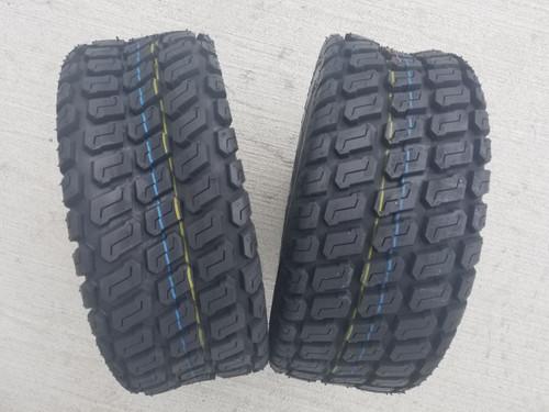 16X6.50-8 4P Deestone Turf D838 Turf Master(2 tires)