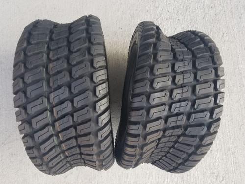 18X8.50-8 4P Deestone Turf D838 Turf Master(2 tires)