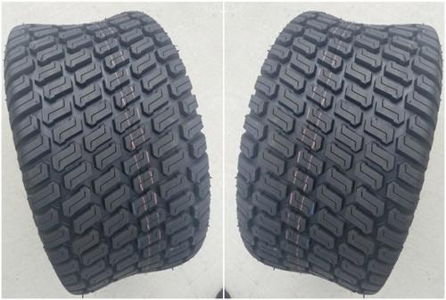 23x9.50-12 6P Deestone Turf D838 Turf Master(2 tires)
