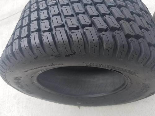 23x10.50-12 6P Deestone Turf D838 Turf Master(2 tires)