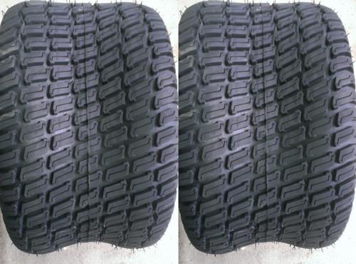 24x12.00-12 6P Deestone Turf D838 Turf Master(2 tires)