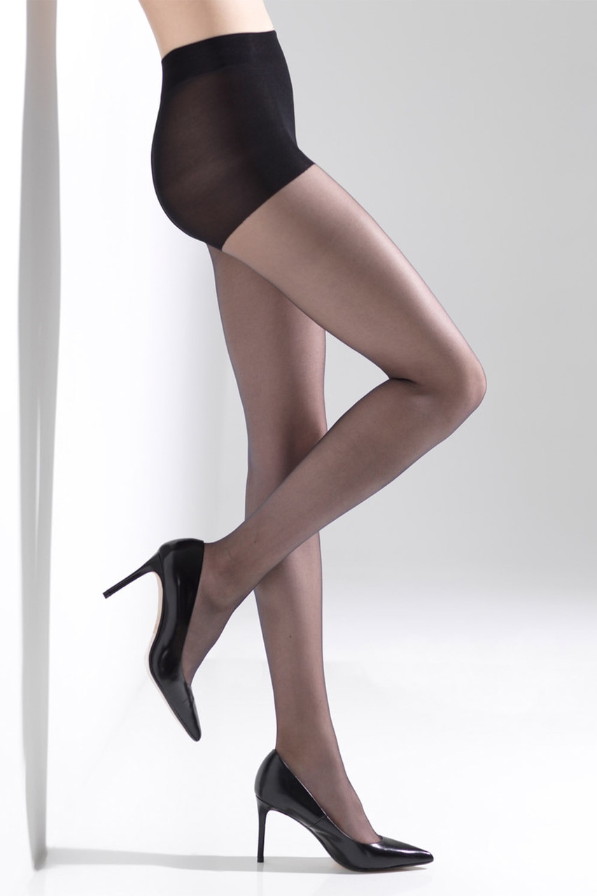 af215b96d4b18 Soft Suede Ultra Sheer Pantyhose - The Natori Company