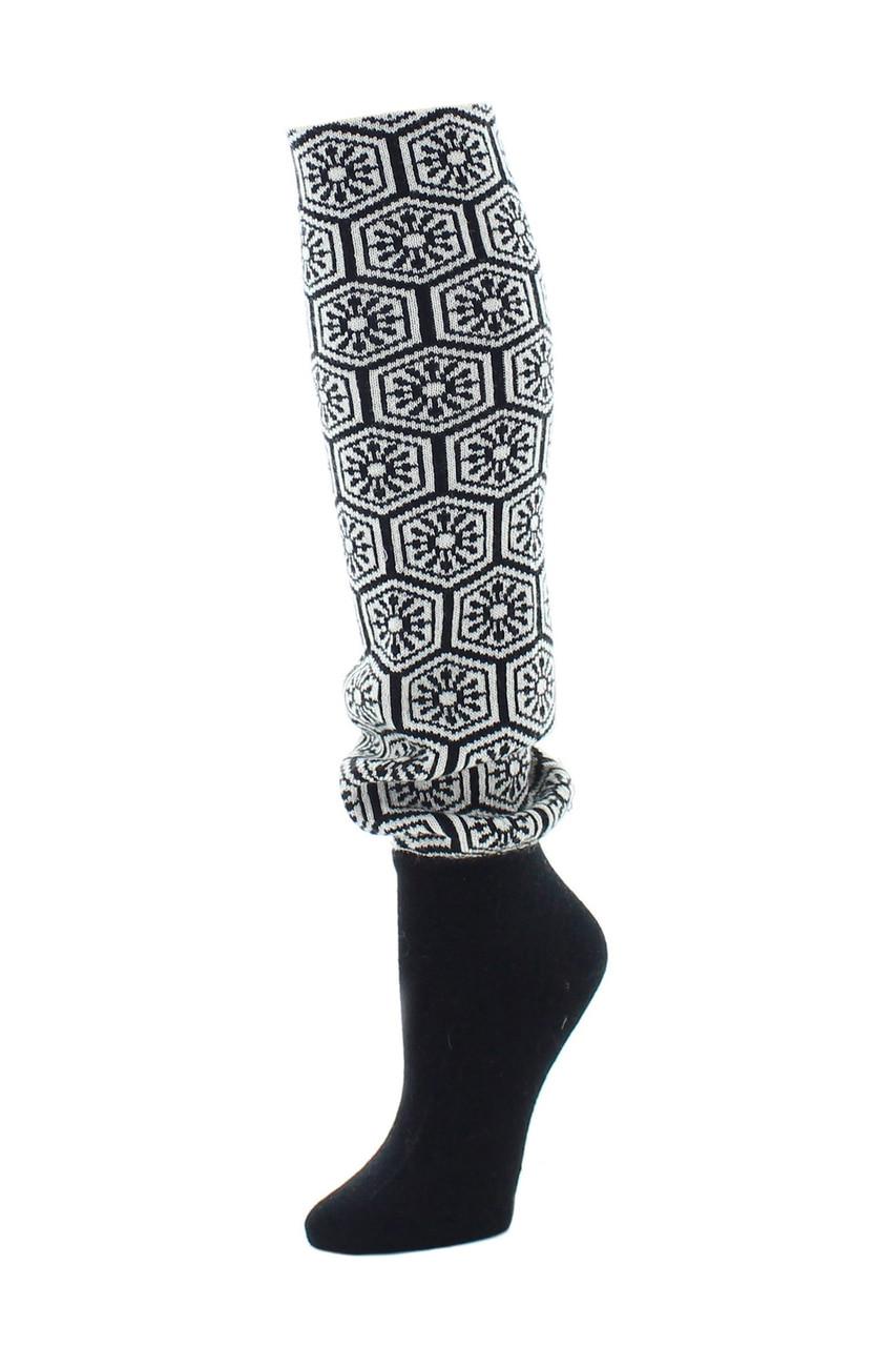 2342bbfdd Mikado Knee High Socks by Natori | Free Shipping on All Orders