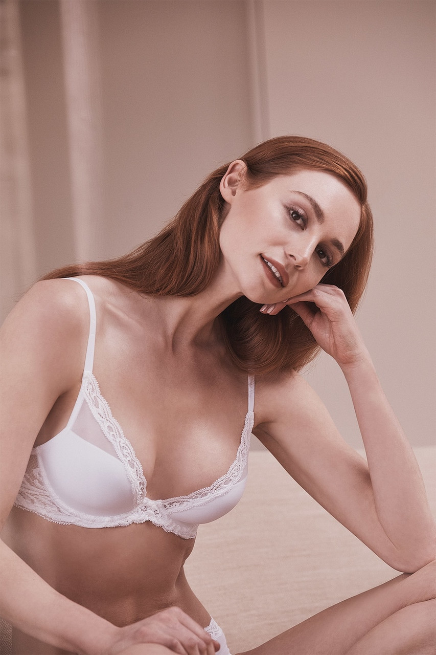 aab47054e8d8 Natori Feathers Bra   Order Our Classic Feathers Bra Online