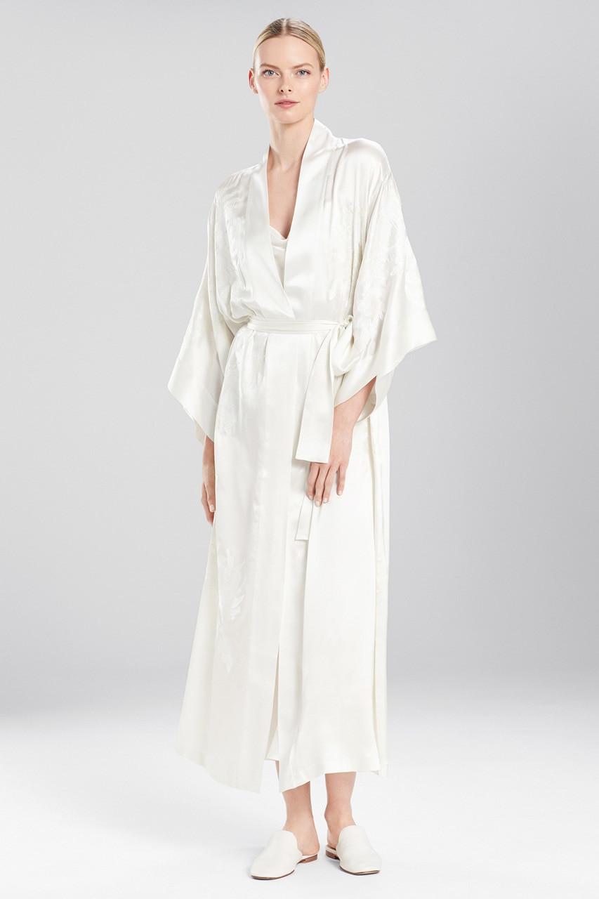 c604d70419 Bride s Dream Robe - The Natori Company