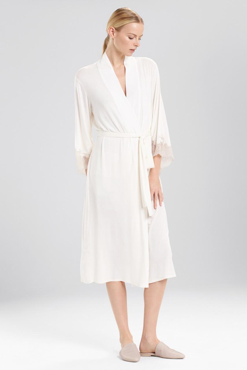 60108af905 Luxe Shangri-la Robe - The Natori Company