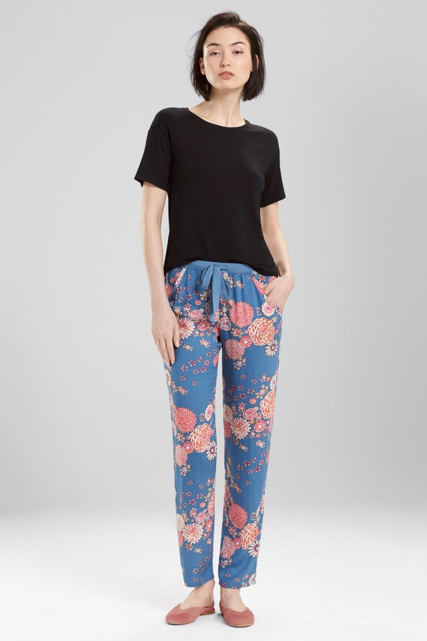 d15e0e341654 Josie Otherwear Short Sleeve Top at The Natori Company