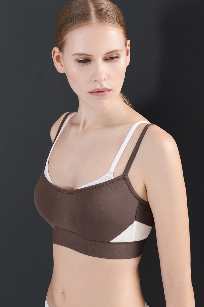 708ca49534 Natori Gravity Sport Bra. 4.5 star rating 4 Reviews. Style  752201. Was    69.00. Previous. Iron White
