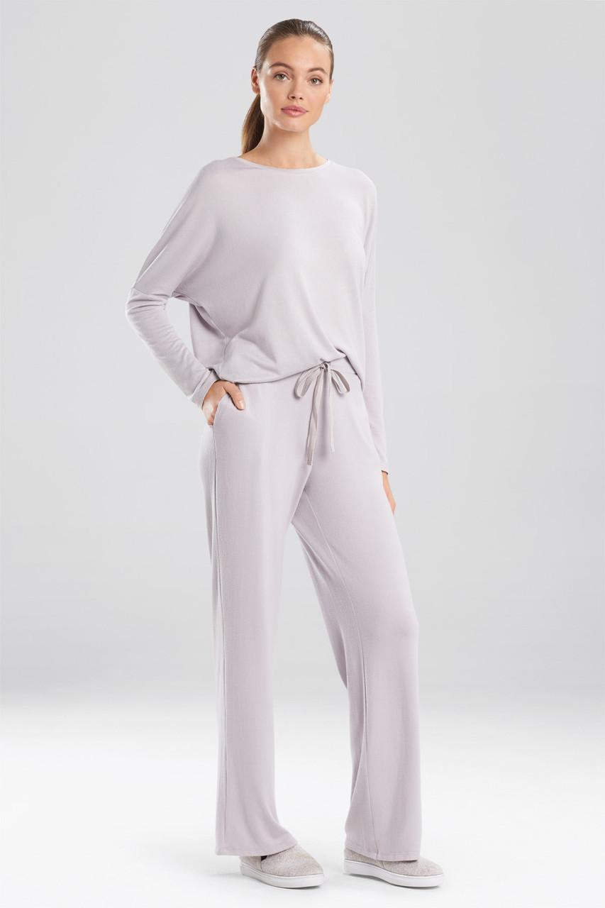 N Natori Womens Everywhere Pant Pajama Bottom
