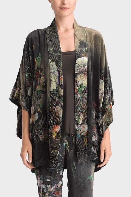 Couture Taisia Robe