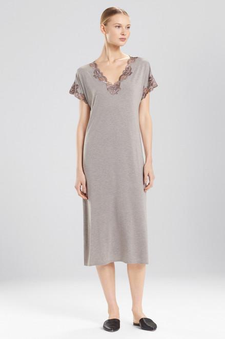 Buy Natori Zen Floral T-Shirt Gown from