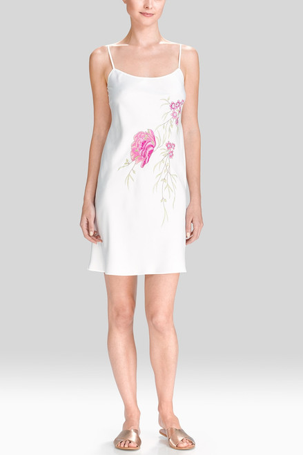 Charm With Embroidery Chemise