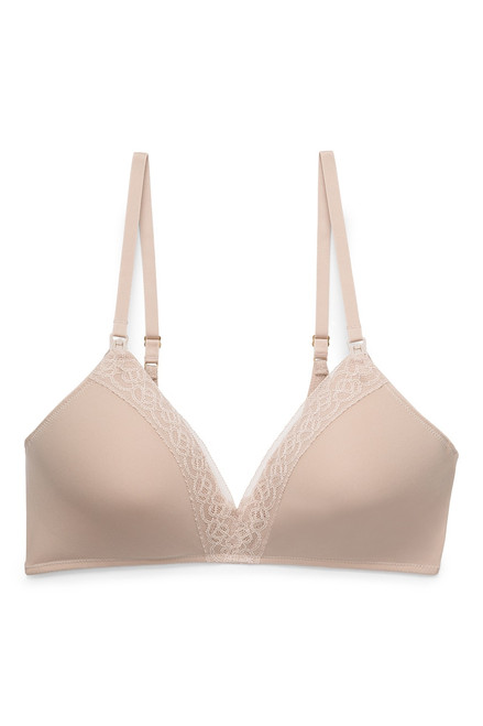 Natori Grace Maternity Bra at The Natori Company