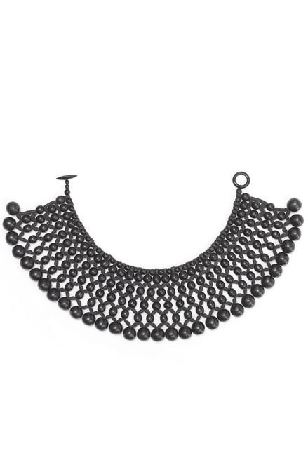 Buy Josie Natori Six Layer Beaded Necklace from