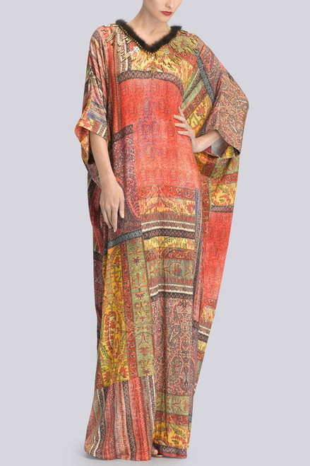 Couture Zhanna Caftan