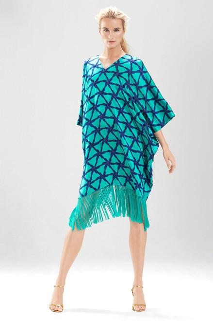 Couture Basketweave Sleepshirt