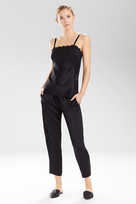 Buy Josie Natori Rose Parfait Camisole with Lace from