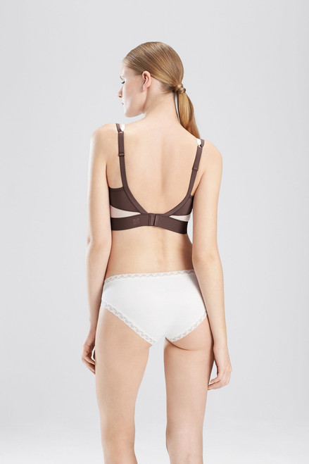 Natori Bliss Girl Brief at The Natori Company