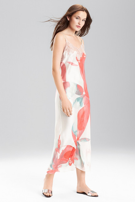 Buy Josie Natori Hibiscus Gown from