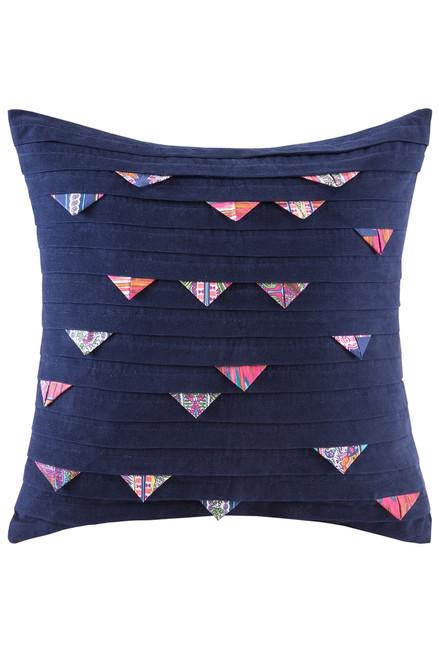 Katina Square Pillow