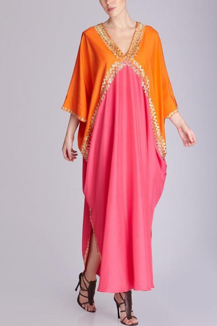 Couture Con Caftan