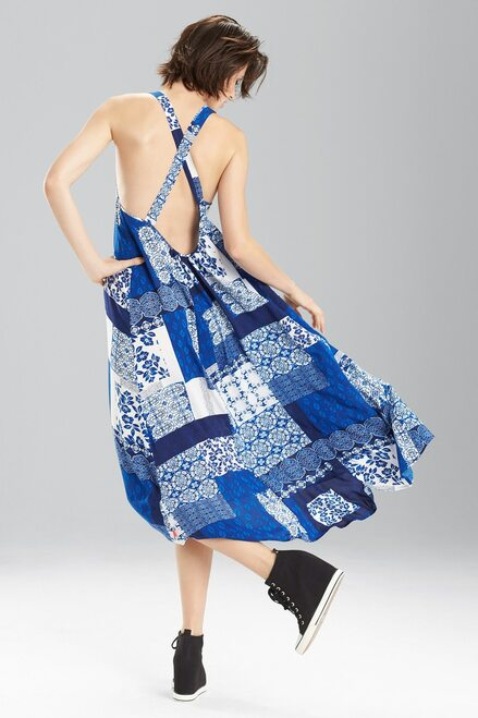 Global Thrill Gown at The Natori Company