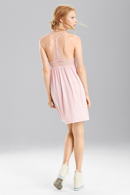 Tile Lily Chemise at The Natori Company