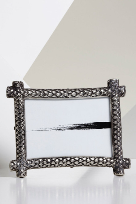 Buy Toren Gate Semi Round Picture Frame with Dragon Effect from