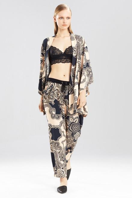Ethnic Blossom Pants