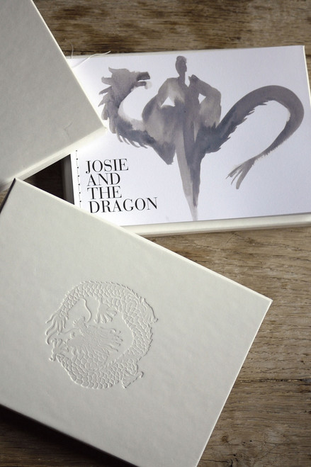 Buy Josie And The Dragon Book from