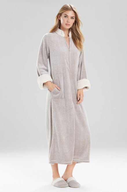 Buy Natori Sherpa Frosted Caftan from