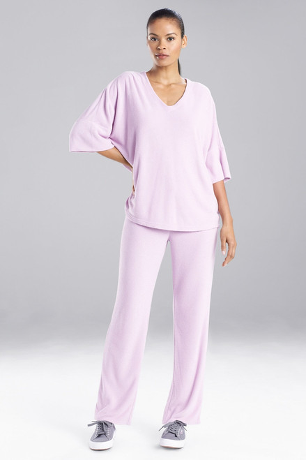 Buy N Natori Terry Lounge Top from