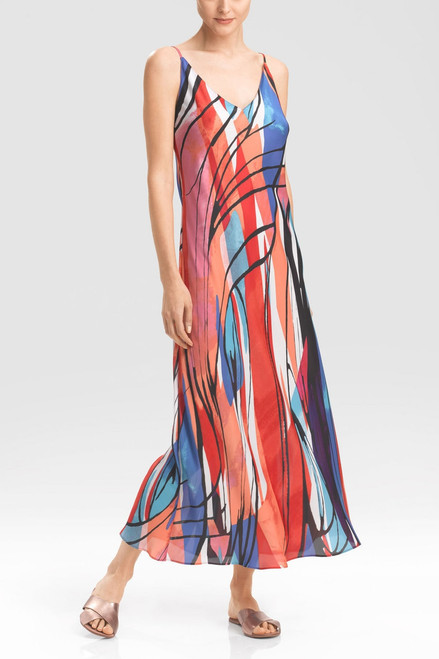 Fiji Gown