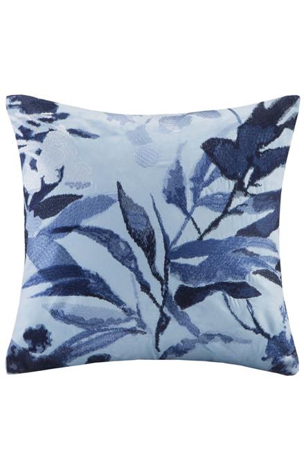 Yumi Botanical Square Pillow