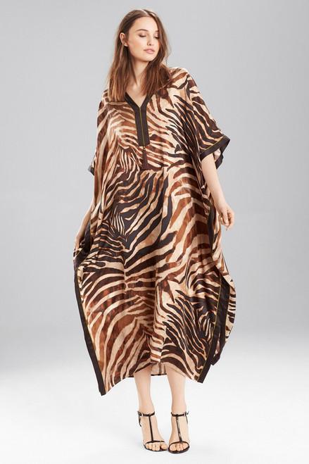 Zebra Caftan