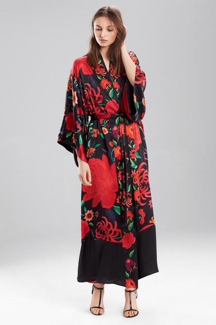 Tapestry Garden Robe