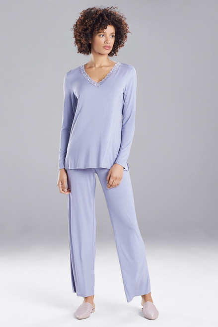 Feathers Essentials PJ at The Natori Company