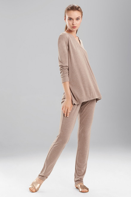 Buy N Natori Speckled Interlock Pants from