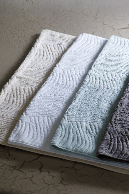 Buy Natori Dynasty Wave Towel - Style 2639 from