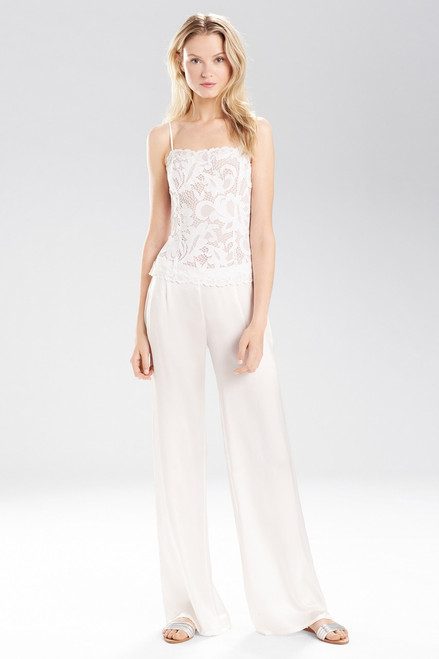 Buy Josie Natori Underpinnings Allover Stretch Lace Camisole from