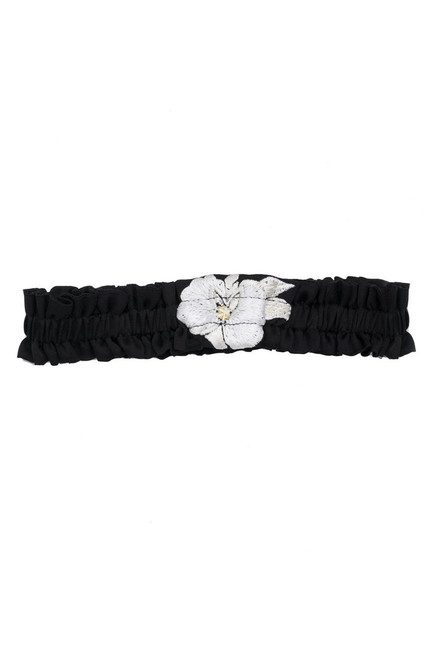 Natori Orchid Garter at The Natori Company
