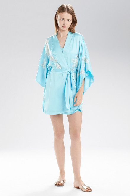 Orchid Robe